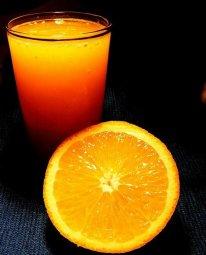 Апельсиновый сок может быть опасен для здоровья