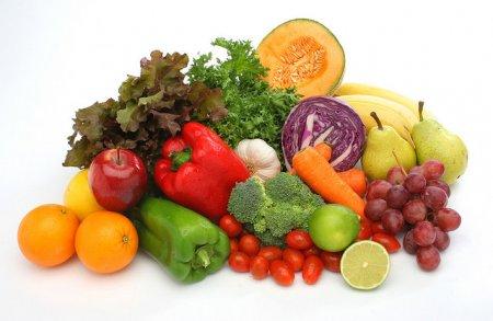Диета для вегетарианцев