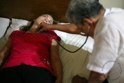 Оказание первой помощи при сердечных болях
