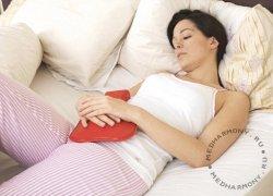В чем может быть причина сбоя менструального цикла