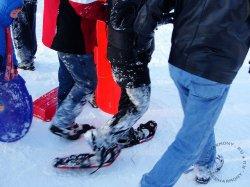 Оказание первой помощи при травмах в зимнее время